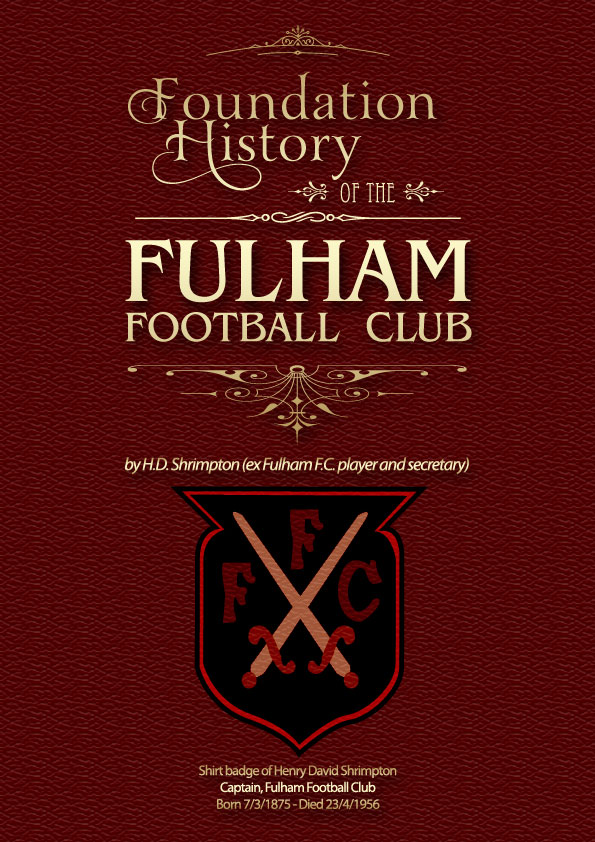 Foundation History of Fulham Football Club