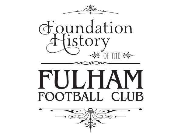 Foundation of Fulham FC