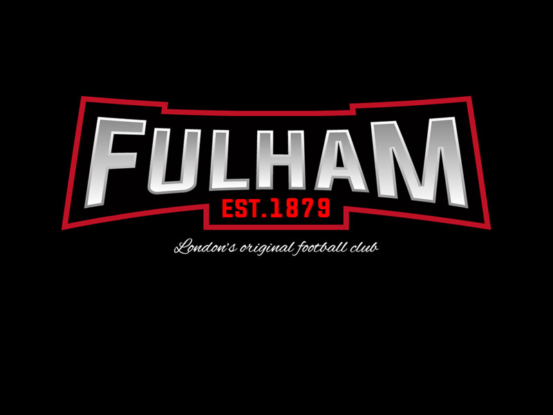 Fulham FC desktop wallpaper