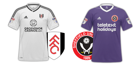 Fulham v Sheffield Utd