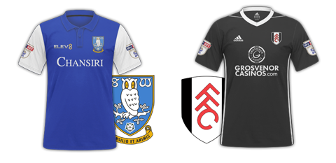 Sheffield Wednesday v Fulham
