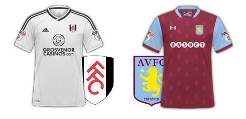 Fulham v Aston Villa play-off FINAL