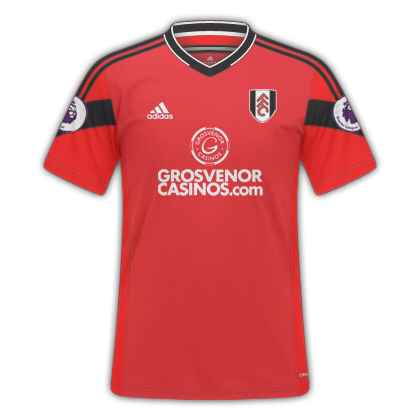 fantasy away kit