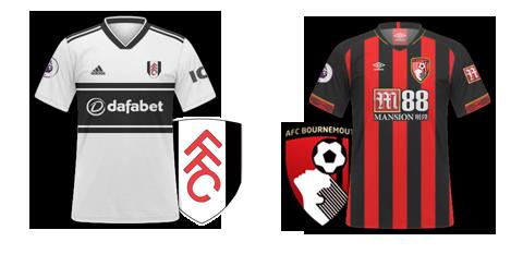 Fulham v Bournemouth