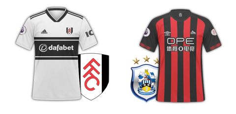 Fulham v Huddersfield