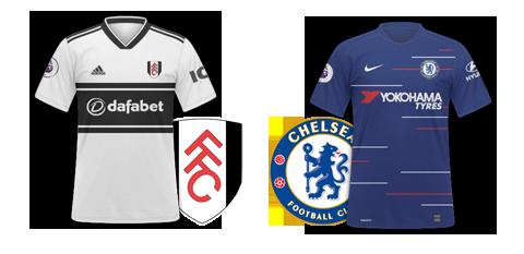 Fulham v Chelsea