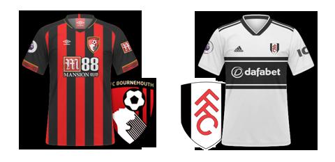Bournemouth v Fulham
