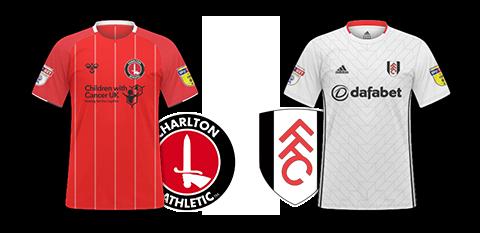 Charlton v Fulham