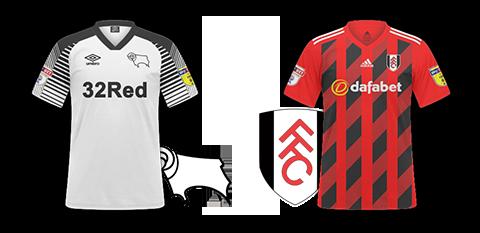 Derby v Fulham