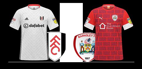 Fulham v Barnsley