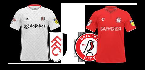 Fulham v Bristol City