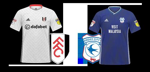 Fulham v Cardiff City