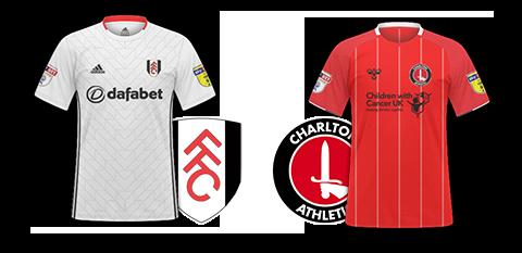 Fulham v Charlton