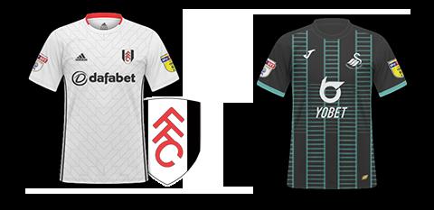 Fulham v Swansea City