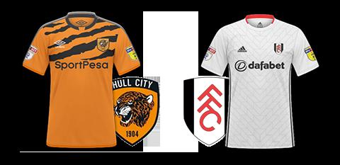 Hull City v Fulham