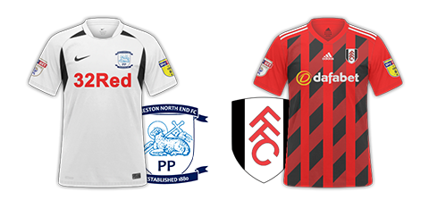 Preston North End v Fulham