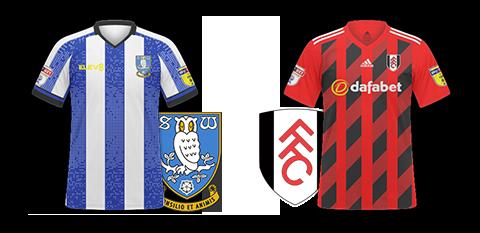 Sheffield Wednesday v Fulham