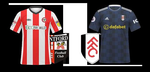 Brentford v Fulham