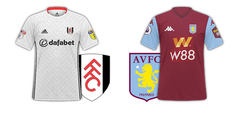 Fulham v Aston Villa FA Cup