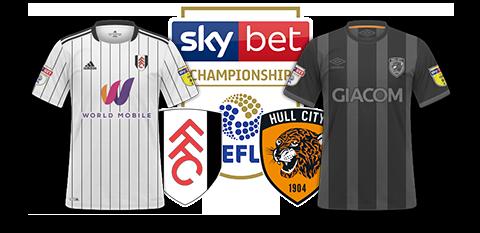 Fulham v Hull City