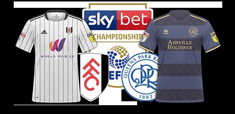 Fulham v QPR