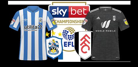 Huddersfield v Fulham