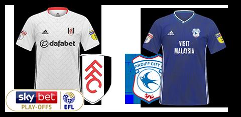 Fulham v Cardiff